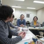 図書館とともだち・鎌倉 交流会 報告